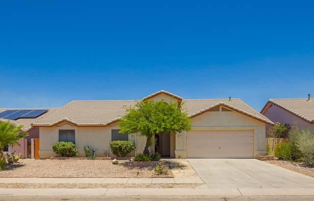 8073 S Carbury Way, Tucson, AZ 85747 (#22015576) :: Gateway Partners