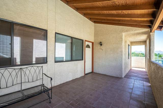 455 W Kelso Street #225, Tucson, AZ 85705 (#22015579) :: Long Realty - The Vallee Gold Team