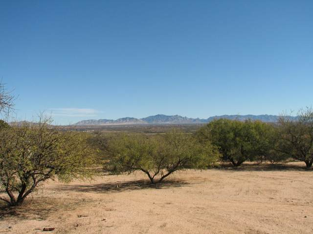 .71 Acres E El Sol Drive #0, Benson, AZ 85602 (#22015581) :: Keller Williams