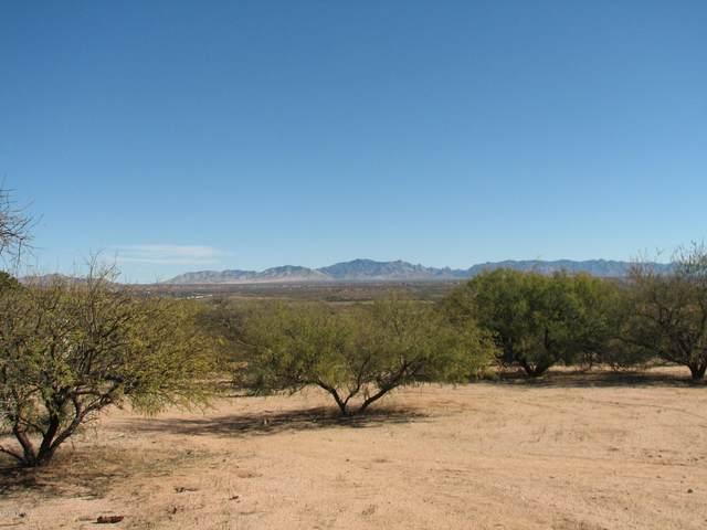 .71 Acres E El Sol Drive #0, Benson, AZ 85602 (#22015581) :: Long Realty Company