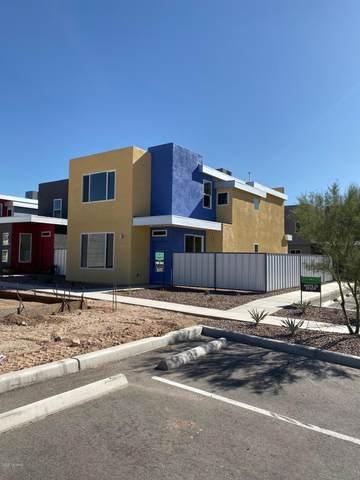 466 S Contempo Drive, Tucson, AZ 85710 (#22015609) :: Long Realty Company