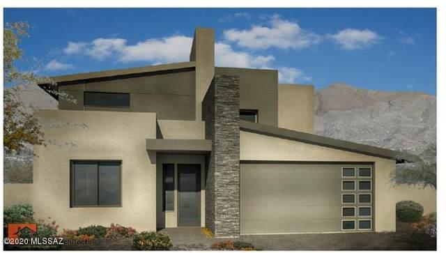 6955 E Ventana Links Loop, Tucson, AZ 85750 (#22015610) :: Tucson Property Executives