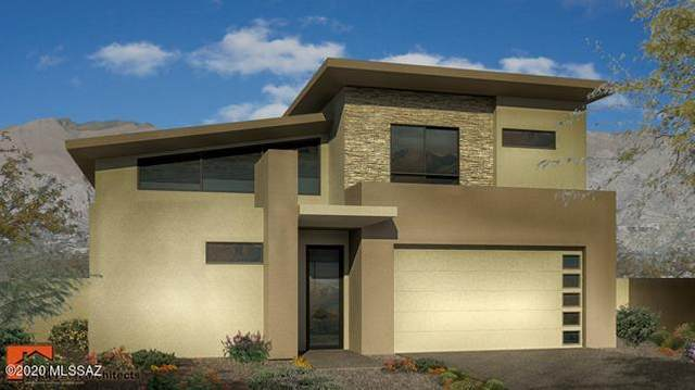 6963 E Ventana Links Loop, Tucson, AZ 85750 (#22015611) :: Tucson Property Executives