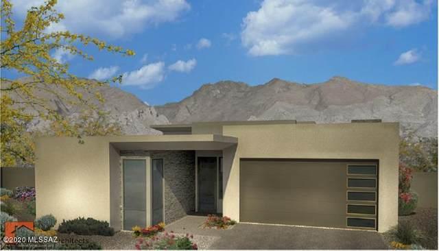6999 E Ventana Links Loop, Tucson, AZ 85750 (#22015613) :: Tucson Property Executives