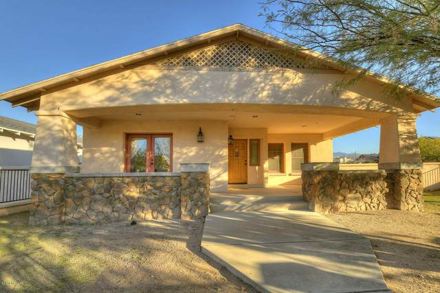 1001 N 3rd Avenue, Tucson, AZ 85705 (#22015617) :: Long Realty - The Vallee Gold Team