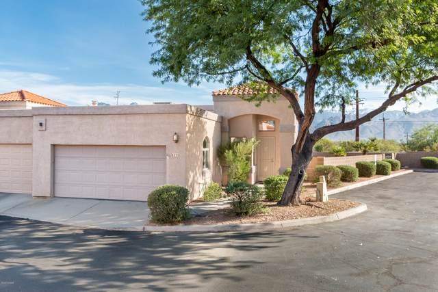 8235 E Arbor Point Place, Tucson, AZ 85715 (#22015632) :: Realty Executives Tucson Elite