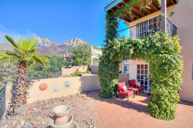1713 E Deer Hollow Loop, Tucson, AZ 85737 (#22015647) :: The Local Real Estate Group | Realty Executives