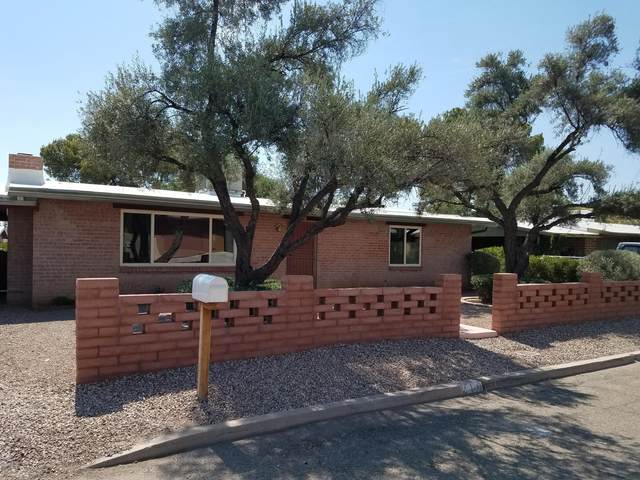 218 N Rojen Court, Tucson, AZ 85711 (#22015659) :: Gateway Partners