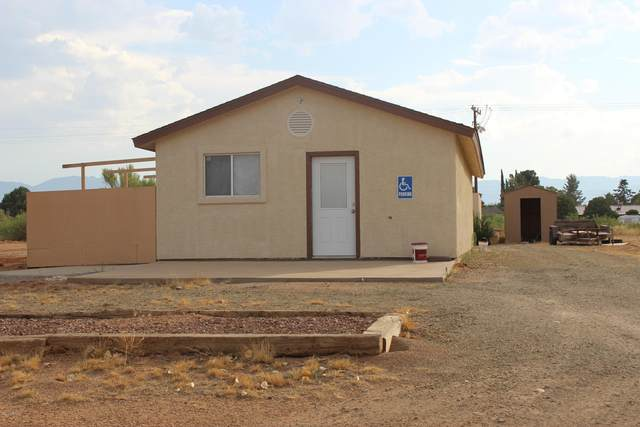 345 N Frontage Road, Pearce, AZ 85625 (#22015668) :: The Local Real Estate Group | Realty Executives