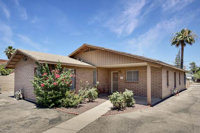 3264 N Country Club Road, Tucson, AZ 85716 (#22015669) :: Gateway Partners