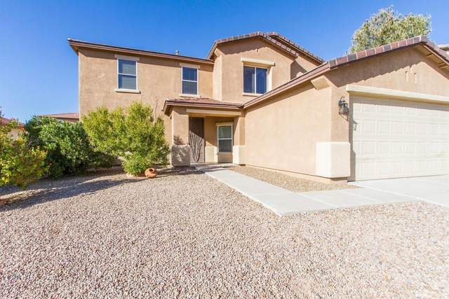 5510 W Copperhead Drive, Tucson, AZ 85742 (#22015674) :: Long Realty - The Vallee Gold Team