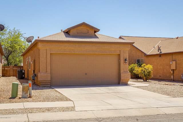 8996 E Ironbark Street, Tucson, AZ 85747 (#22015682) :: Gateway Partners