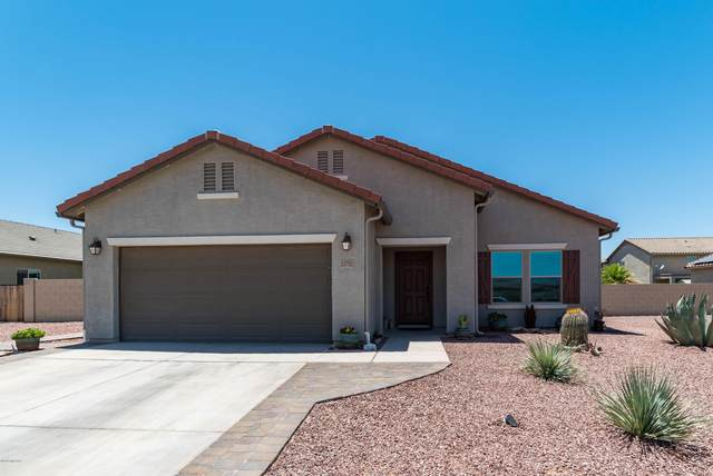 33732 S Garrison Lane, Red Rock, AZ 85145 (#22015684) :: Long Realty - The Vallee Gold Team