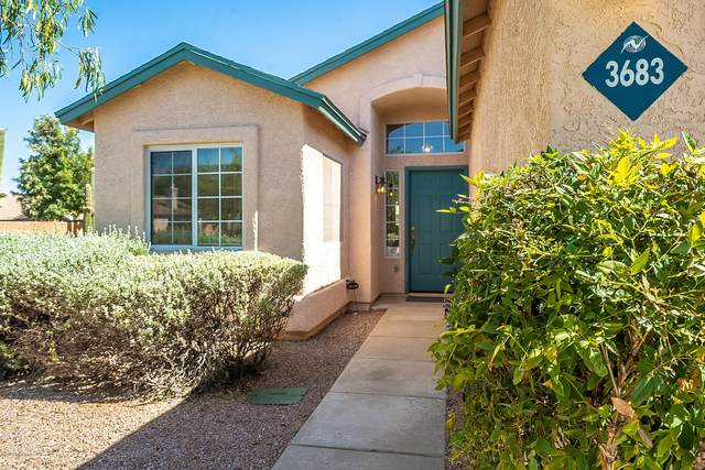3683 W Sundial Place, Tucson, AZ 85742 (#22015733) :: Long Realty - The Vallee Gold Team