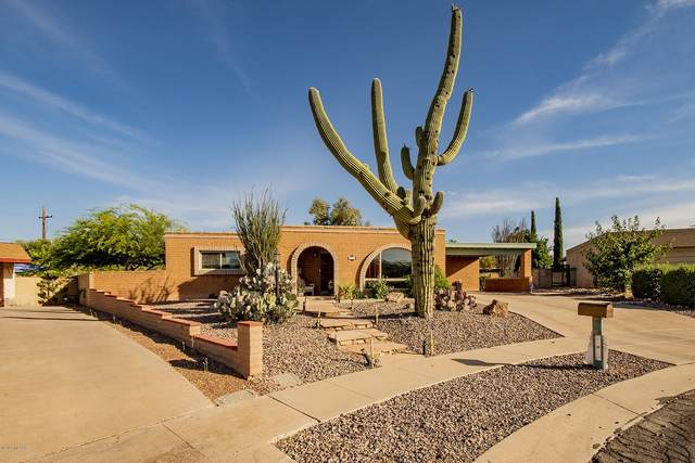 9036 E Wrightstown Road, Tucson, AZ 85715 (#22015737) :: Keller Williams