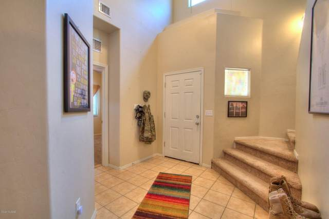 3693 E Drexel Manor Stravenue, Tucson, AZ 85706 (#22015753) :: Long Realty - The Vallee Gold Team