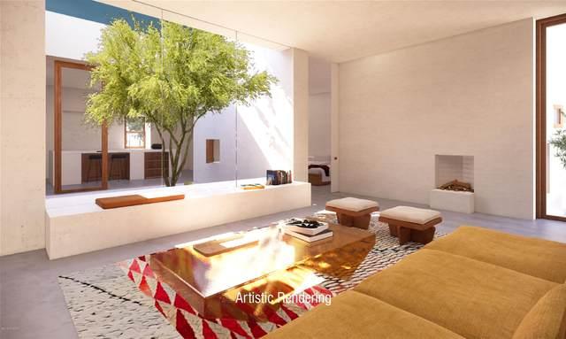 625 S 9Th Avenue, Tucson, AZ 85701 (#22015754) :: Gateway Partners