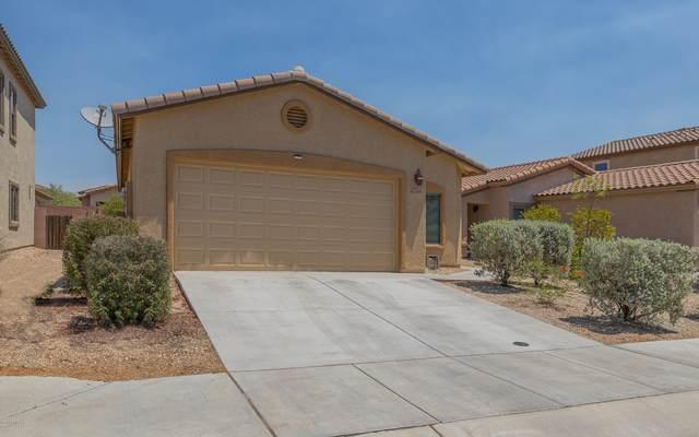 7549 E Majestic Palm Lane, Tucson, AZ 85756 (#22015772) :: Long Realty - The Vallee Gold Team