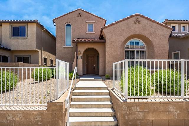 10534 E Native Rose Trail, Tucson, AZ 85747 (#22015790) :: Long Realty - The Vallee Gold Team