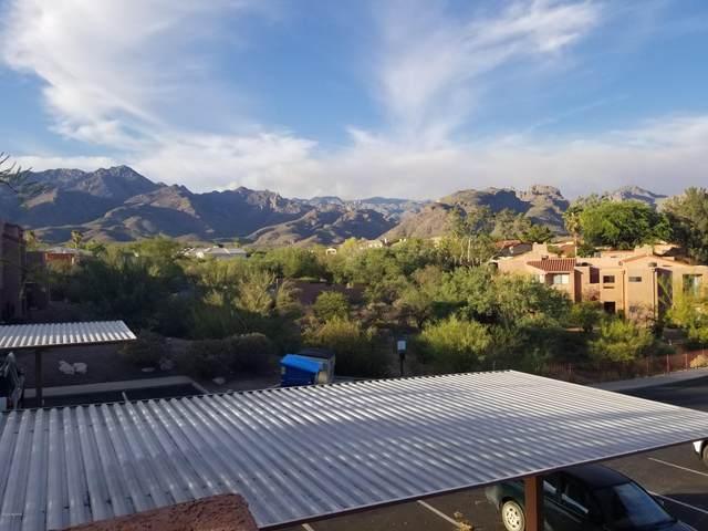 5051 N Sabino Canyon Road #2183, Tucson, AZ 85750 (#22015791) :: eXp Realty
