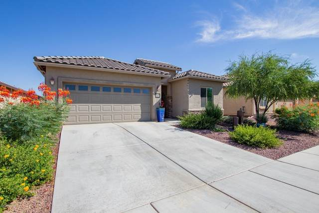 21404 E Homestead Drive, Red Rock, AZ 85145 (#22015809) :: Long Realty - The Vallee Gold Team