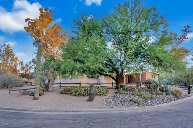 7002 E Katchina Court, Tucson, AZ 85715 (#22015819) :: Realty Executives Tucson Elite