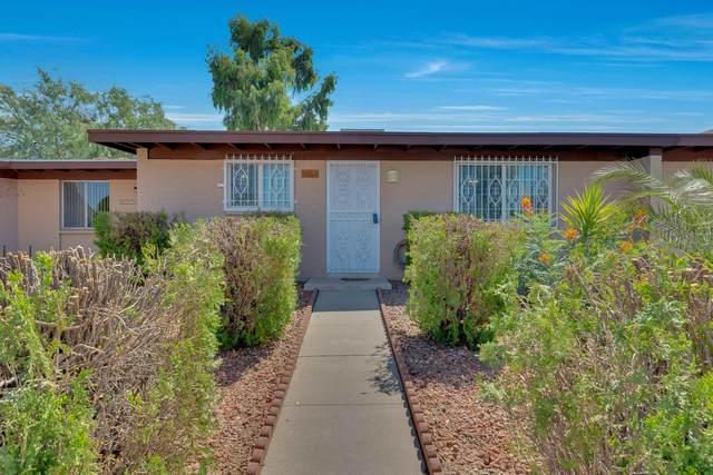 3960 N Pomona Road, Tucson, AZ 85705 (#22015823) :: Long Realty - The Vallee Gold Team