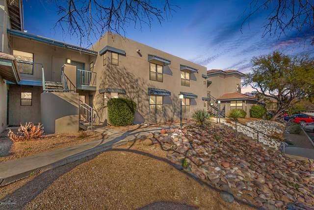 5800 N Kolb Road #1103, Tucson, AZ 85750 (#22015831) :: AZ Power Team | RE/MAX Results