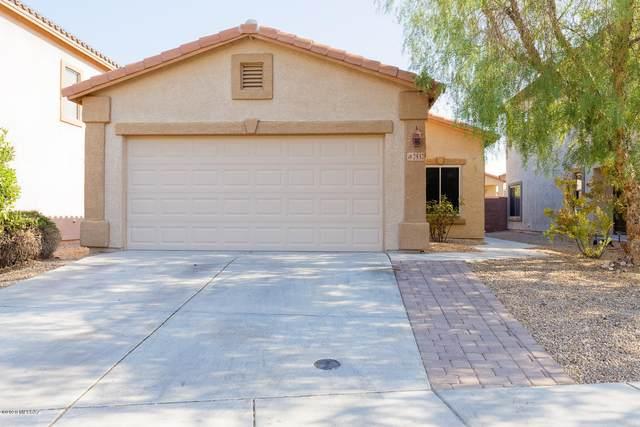 7537 E Majestic Palm Lane, Tucson, AZ 85756 (#22015833) :: Long Realty - The Vallee Gold Team