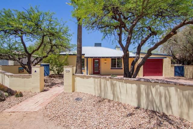 3009 E Drachman Street, Tucson, AZ 85716 (#22015835) :: Keller Williams