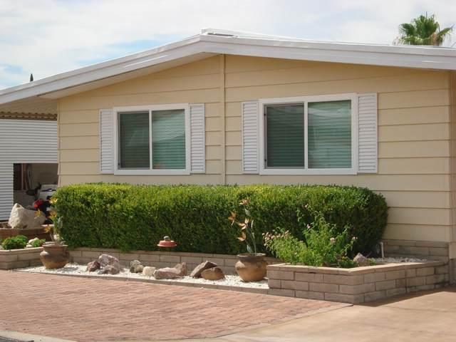 5441 W Bar S Street, Tucson, AZ 85713 (#22015837) :: Long Realty - The Vallee Gold Team