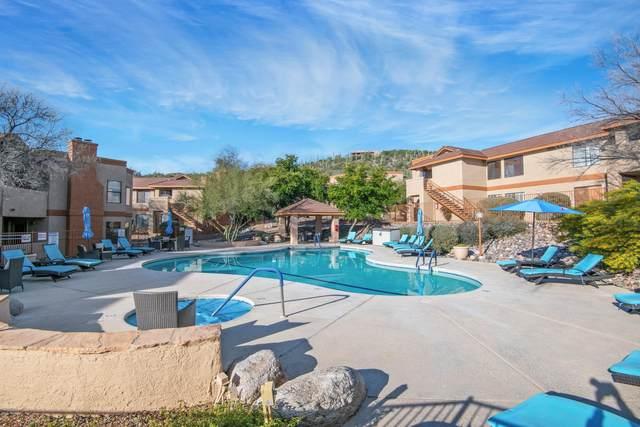 7255 E Snyder Road #6203, Tucson, AZ 85750 (#22015838) :: Long Realty Company