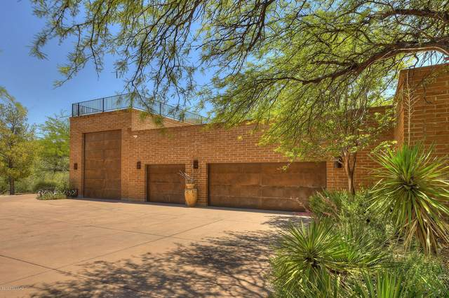 4835 N Rock Canyon Road, Tucson, AZ 85750 (#22015839) :: The Josh Berkley Team