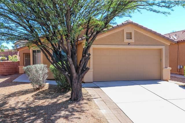 7459 E Sycamore Park Boulevard, Tucson, AZ 85756 (#22015845) :: Long Realty - The Vallee Gold Team
