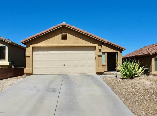 2552 S Adventure Trail, Tucson, AZ 85748 (#22015851) :: Realty Executives Tucson Elite