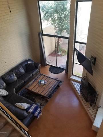 2938 E Sierra Vista Road, Tucson, AZ 85716 (#22015853) :: Long Realty Company