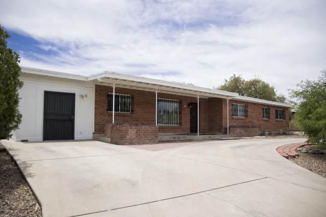 6942 E 3Rd Street, Tucson, AZ 85710 (#22015857) :: Realty Executives Tucson Elite