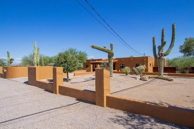 2015 W Sindle Place, Tucson, AZ 85746 (#22015858) :: Long Realty - The Vallee Gold Team