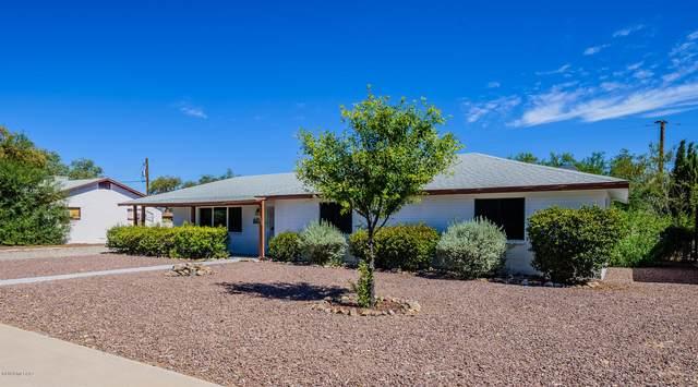 5331 E 20Th Street, Tucson, AZ 85711 (#22015862) :: Long Realty - The Vallee Gold Team