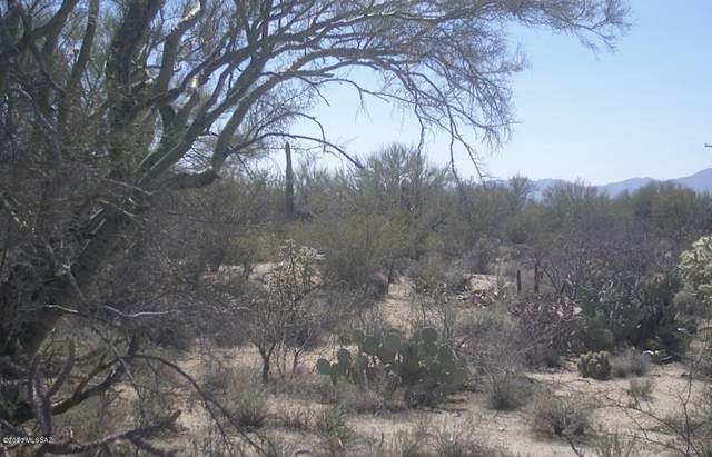 12500 N Oldfather Drive N/A, Tucson, AZ 85742 (#22015868) :: The Josh Berkley Team