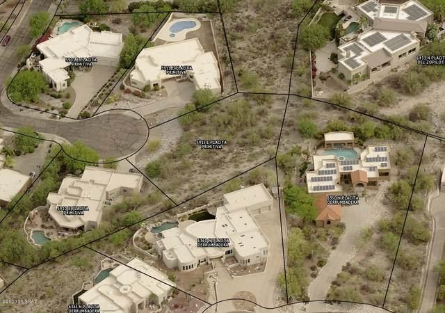 5915 E Placita Primitiva #65, Tucson, AZ 85750 (#22015870) :: The Josh Berkley Team
