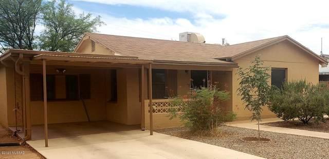 4226 E Linden Street, Tucson, AZ 85712 (#22015873) :: The Josh Berkley Team