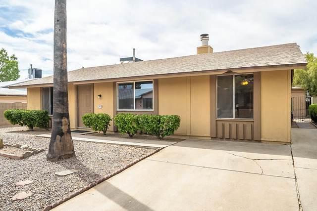 2541 W Vereda De La Manana, Tucson, AZ 85746 (#22015874) :: Long Realty - The Vallee Gold Team