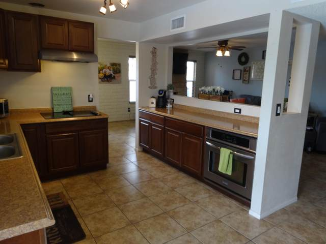 3622 S Sarnoff Drive, Tucson, AZ 85730 (#22015883) :: Long Realty - The Vallee Gold Team