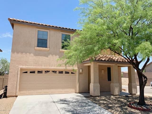 10863 E Scenic Veranda Drive, Vail, AZ 85641 (#22015886) :: Keller Williams