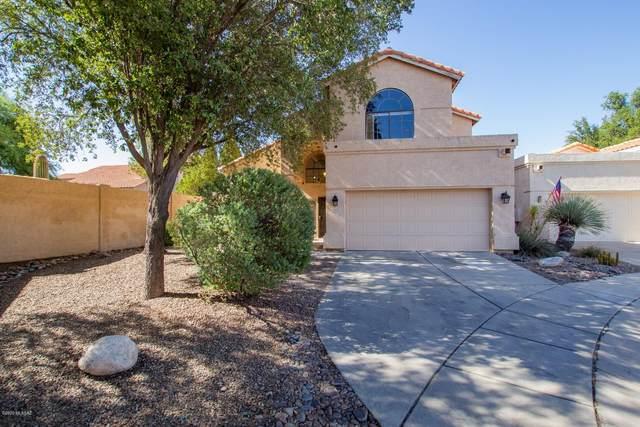 2918 N Ivory Court, Tucson, AZ 85715 (#22015889) :: Realty Executives Tucson Elite