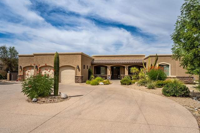1335 W Appian Place, Tucson, AZ 85704 (#22015892) :: Long Realty - The Vallee Gold Team