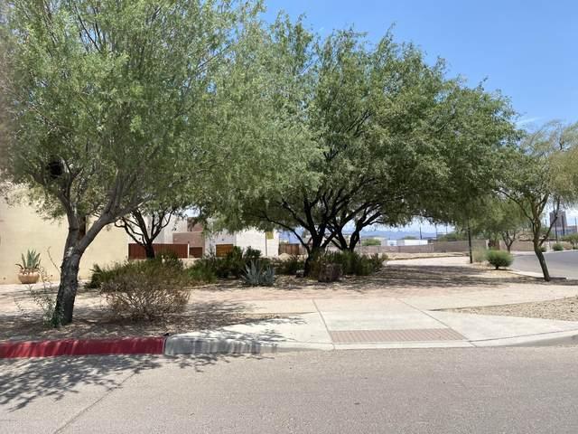 892 W Cushing Street #83, Tucson, AZ 85745 (#22015909) :: Kino Abrams brokered by Tierra Antigua Realty