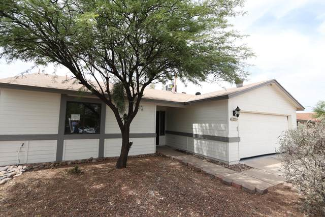2551 W Sunset Road, Tucson, AZ 85741 (#22015914) :: Long Realty - The Vallee Gold Team