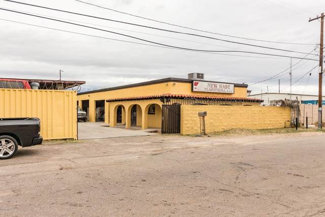 3815 E 38th Street, Tucson, AZ 85713 (#22015926) :: eXp Realty
